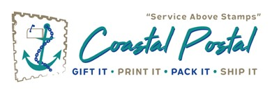 Coastal Postal, Gulfport MS